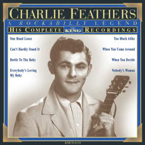 His Complete King Recordings