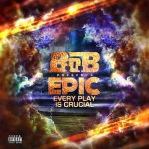 EPIC: Every Play Is Crucial