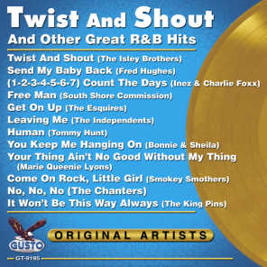 Twist & Shout And Other Great R & B Hits