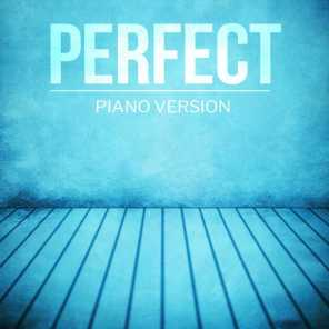 Perfect, Piano Cover Versions and Piano Covers Club