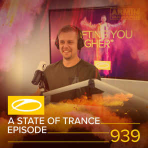 ASOT 939 - A State Of Trance Episode 939