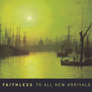 To All New Arrivals