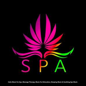 Spa Music Relaxation, Spa, Sleeping Music