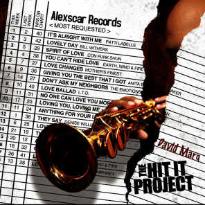 The Hit It Project