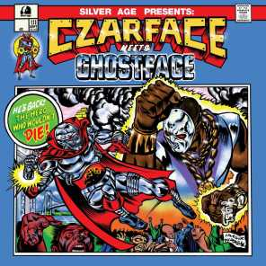 Czarface & Ghostface Killah