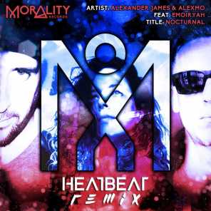 AlexMo, Heatbeat, Alexander James