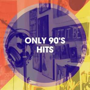 The 90's Generation, 90s Pop, Best of 90s Hits