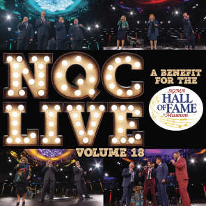 NQC Live Volume 18 (A Benefit for the SGMA Hall of Fame)