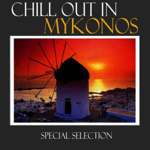 Chill Out in Mykonos
