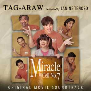 """Tag-Araw (From """"Miracle In Cell No. 7"""")"""