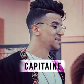 Capitaine (feat. Lord Mehdi)