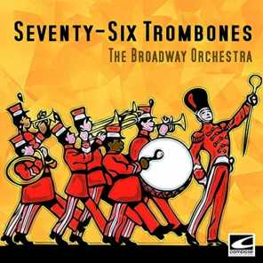 The Broadway Orchestra
