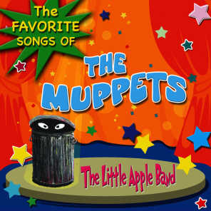 Awesome Kids Music: 30 Childrens' Songs from Sesame Street, The Muppet Show, And More