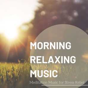 Morning Relaxing Music - Meditation Music for Stress Relief