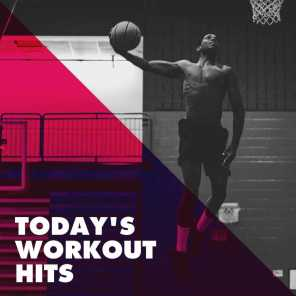Gym Workout, Fitness Workout Hits, Running Workout Music
