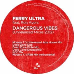 Ferry Ultra & Roy Ayers