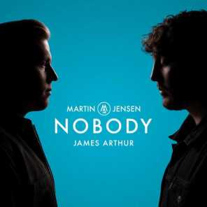 Martin Jensen & James Arthur