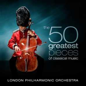 London Philharmonic Orchestra and David Parry