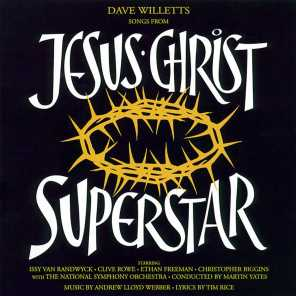 Songs from Jesus Christ Superstar