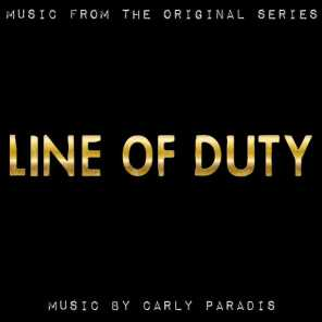 Line of Duty (Music from the Original Series)
