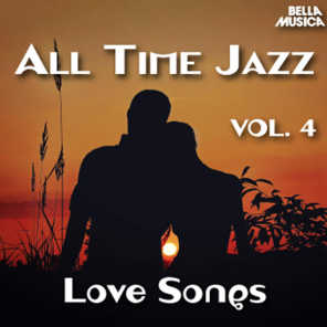All Time Jazz: Love Songs, Vol. 4