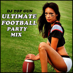 Ultimate Football Party Mix