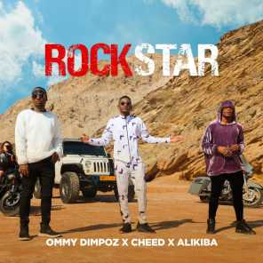 Ommy Dimpoz, Alikiba, Cheed