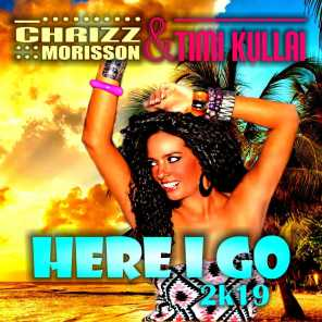 Chrizz Morisson & Timi Kullai & Chrizz Morisson & Timi Kullai feat. B.G. The Prince of Rap