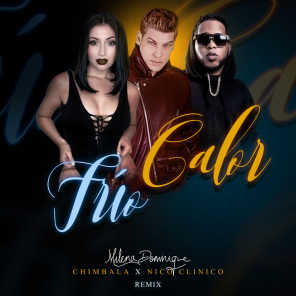 Milena Dominique, Chimbala & Nico Clinico