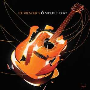 Lee Ritenour's 6 String Theory