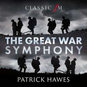 Patrick Hawes, National Youth Choir of Great Britain, Royal Philharmonic Orchestra, Joshua Ellicott & Louise Alder