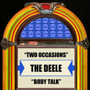 Two Occasions / Body Talk (Rerecorded Version)