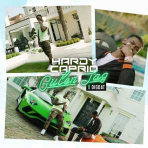 Hardy Caprio & DigDat
