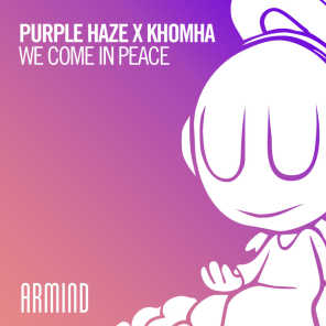 Purple Haze x KhoMha