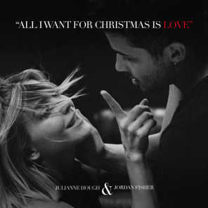 All I Want For Christmas Is Love