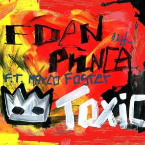 Toxic (feat. Marco Foster)