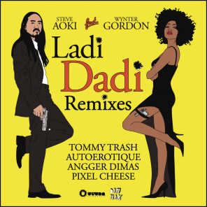Ladi Dadi (feat. Wynter Gordon)