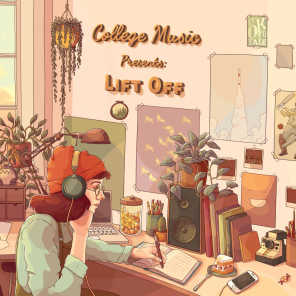 College Music Presents: Lift Off