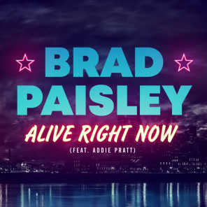 Alive Right Now (feat. Addie Pratt)