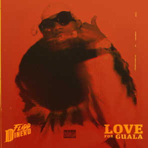 LOVE FOR GUALA