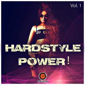 Hardstyle Power!, Vol. 1