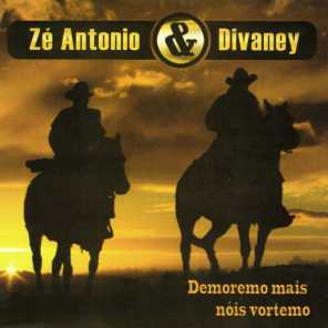 Zé Antonio & Divaney