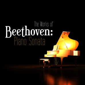 The Works of Beethoven: Piano Sonata