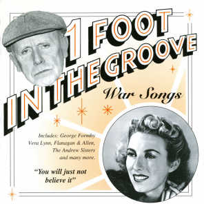 Vera Lynn, Bing Crosby, Eric Winstone, Ivy Benson, Lew Stone, Glenn Miller & His Orchestra, Anne Shelton, Tommy Trinder, The Andrews Sisters, Guy Lombardo, Joe Loss, Cicely Courtneidge, George Formby, Bruce Trent, Vaughn monroe and Flanagan & Allen