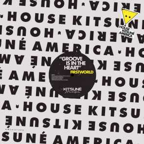 Groove Is in the Heart (House Kitsuné America) [feat. Delia Dane]