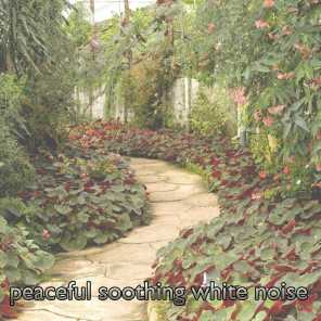 Peaceful  Soothing White Noise (Loopable)