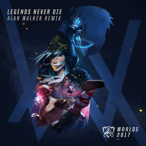 League of Legends, Alan Walker, Against The Current and Mako