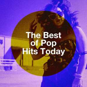 The Popstar Band, The Cover Crew, Cardio Hits! Workout