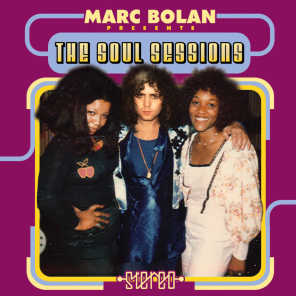 Marc Bolan - The Soul Sessions