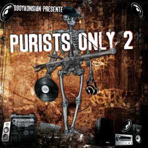 Purists Only, Vol. 2